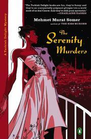 serenity murders